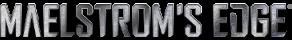 Maelstrom's Edge Logo Image